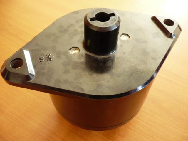 VEB main switch for Takraf Forklifts Typ DFG 3202 6302 T174 IFA TGL 23409