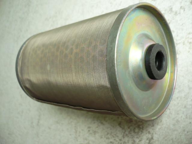 Filu diesel filter stage filter prefilter VTA Takraf forklift DFG 6302 IFA