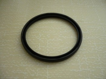 shaft ring, Shaft Seal for Hofmann Duolift Type 2500 GT/GTE BT/BTE, MT/MTE 2500, BTE 3200, MTF 3000