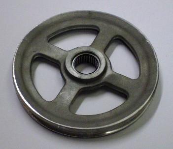 original v-belt pulley for zippo lift Type 2405