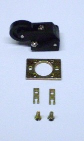 Bernstein roller, roller lever for Zippo lifting platform