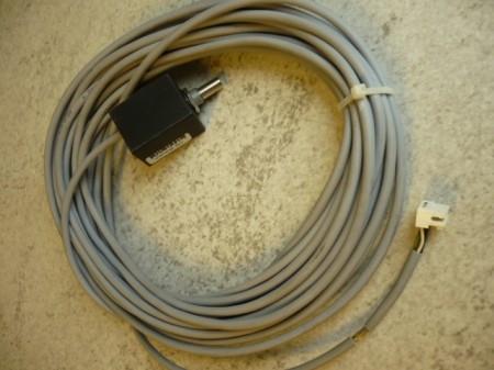 original potentiometer, poti, relais for Zippo lift Type 1730 1731 1735 1751 (900 cm cable length, plastic)