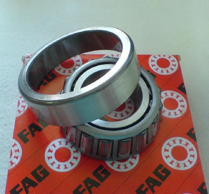 Wheel bearing for brake drum wheel hub Rear axle Takraf forklift DFG 6302 HG-A