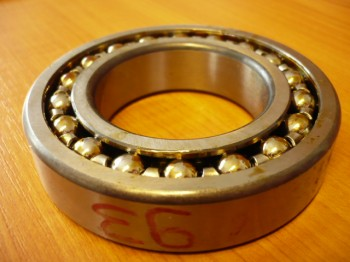 ball-bearing, lower spindle bearing for Slift Classic / Sopron CE 300 / IME Autolift / AFV Sopron Typ CE-300