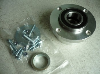 Upper spindle bearing Ball bearings Radial bearings Longus PL Herrmann Eco Würth WEL Lifting platform