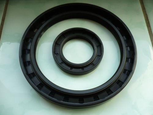 Shaft seal ring gear box VEB lifting platform FH1600 gear unit Coswig