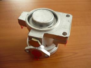 VEB trailer brake valve Takraf forklift DFG 6302 T174 HW60 HW80 IFA 2652
