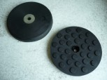 lift pad, rubber pad for FOG / DUNLOP lift