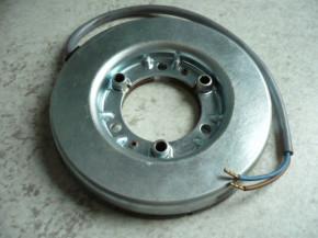 Brake magnet without foot Motor brake for brake motor Binder Zippo lift 62.50.203