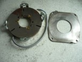 Brake magnet 6250144 Brake motor brake Binder Zippo lift 62.50.203