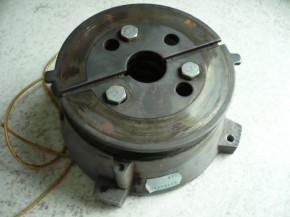 Brake base EFB 2 Engine brake for brake magnet Binder Zippo lift 62.50.149