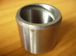 Bushing steel bushing bearing bush Kubota KX41 mini excavators 6942166630 6872166630