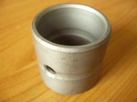 Bushing steel bushing bearing bush Kubota KX41 mini excavators cylinder 6952171430