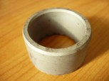 Bushing steel bushing bearing bush Kubota KX41 mini excavator 6972166420
