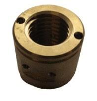 safety nut for Maha lift type C 2.25 / G side (opposite side)