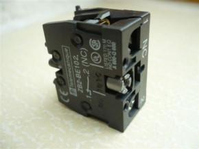 contact block (NC) ZB2-BE102 1NC Telemecanique Schneider