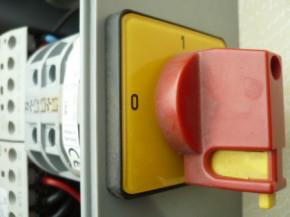 main switch for MWH Consul lift H049 H052 H105 H109 H200 H238 H300 Modula EL Prolift