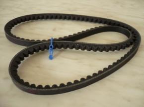 XPZ v-belt for MWH Consul lift Type H 264 H142 etc.