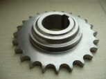 chain sprocket wheel for MWH/Consul lift (new design) Type H 165 H 200 H 300