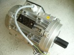 ATMA Electric motor drive spindle drive MWH Consul H142 Lift