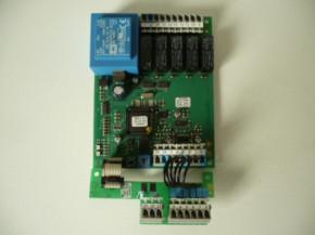 control board, PC board, controller for zippo lift type 2030 2130 2135 2140