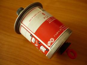 Lubricator Perma Tec Classic SF grease 18231.1 Consul 2.25 H105 H109 H111