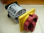 up/down switch, reversing switch for MWH Consul lift Type H 500 (for front mounting)