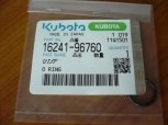 Seal ring Injection pump gasket Kubota KX41 Mini excavator 1624196760 1624196760