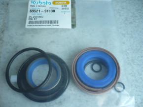 Seal gasket seal kit cylinder Kubota KX41 mini excavator 6952191130