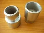 Spacer Insertion increase for Support plate Consul H models 40mm increase