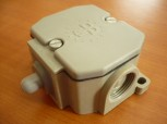 limit switch, switch contact Robotron contact system PWU 1 St VEB DDR