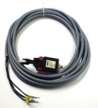 Bernstein Limit switch (with roller and cable) for Zippo lift type 8002