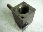 safety nut for Nußbaum lift type ATS 2.20 2.25