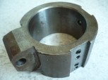 lifting nut housing, castings for Romeico Lift type Atlantic / Nordmeer TC KC (2 tons) (to factory no. 20000)