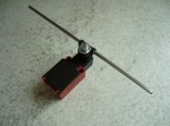 limit switch for Nussbaum lift Type ATL /Unilift / SL 2.30 SL 2.25 SL 2.32 (200mm rod)