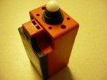 Limit switch, micro switch for zippo lift  (with tappet)
