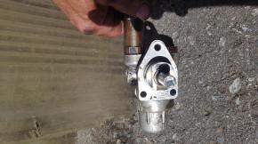 Orsta AFV hand pump fuel hand pump injection pump Takraf VTA DFG 1002