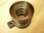 Safety nut for Hofmann Duolift GTE 2500 / GS 2.5 / GE 2.5 / GE 3.0 / GS 5.0 / GSE 320 / MTE 2500 / MT 2500 / ME 2.0