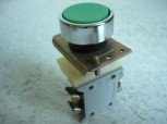thrust button or controller for control box DDR VEB lifting platform Lengenfeld FH 1600/1