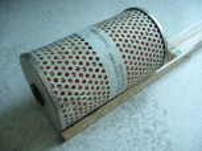 Fuel filter for VEB Takraf Forklifts Type DFG 6302 IFA