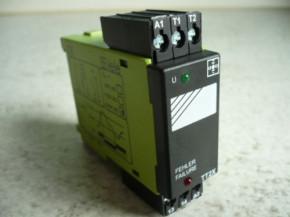 Tele Haase monitoring Relays TT2X 230VAC