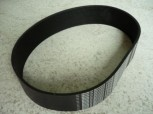 ribbed v-belt for Maha lift type Econ EL 2.5 GF / EL 3.0 GF / 2.5 tons 3 tons Capacity
