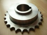 chain sprocket wheel for Slift CW 2.30 / Slift Classic Type 255 D and Werther W255-W300 lifts