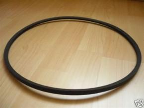SPZ v-belt for Stenhoj DS2 Electronic / Mascot 611 613 - 210757 / 2 post lift