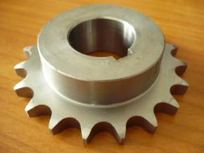chain sprocket wheel for Stenhoj Mascot lift