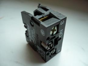 Contact Block NO ZB2-BE101 Telemecanique Schneider