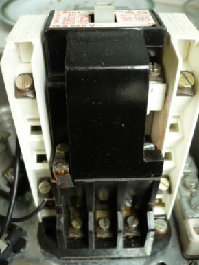 contactor Takraf scissor VEB lifting platform loading ramp HT 2000 / HT 1120