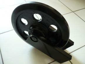 Pulley idler wheel Yanmar SV15 SV17 mini excavator 17244937100