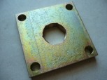driver plate, locking plate for Hofmann Duolift type BT/BTE 2500