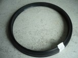Grooved ring seal seal stamp seal 1 stamp stage Consul H 109 BE 07237